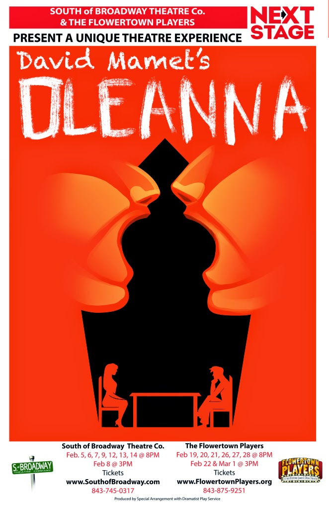 """a personal review of oleanna a play at the cotuit center And more and and much, much, much much more more do it at cotuit sept-dec program guide/newsletter cotuit center for the arts """"we did a play in 2008 called sullivan and gilbert, which had some music in it , and we did a g&s review, but this is the first time we've mounted a straight-up."""