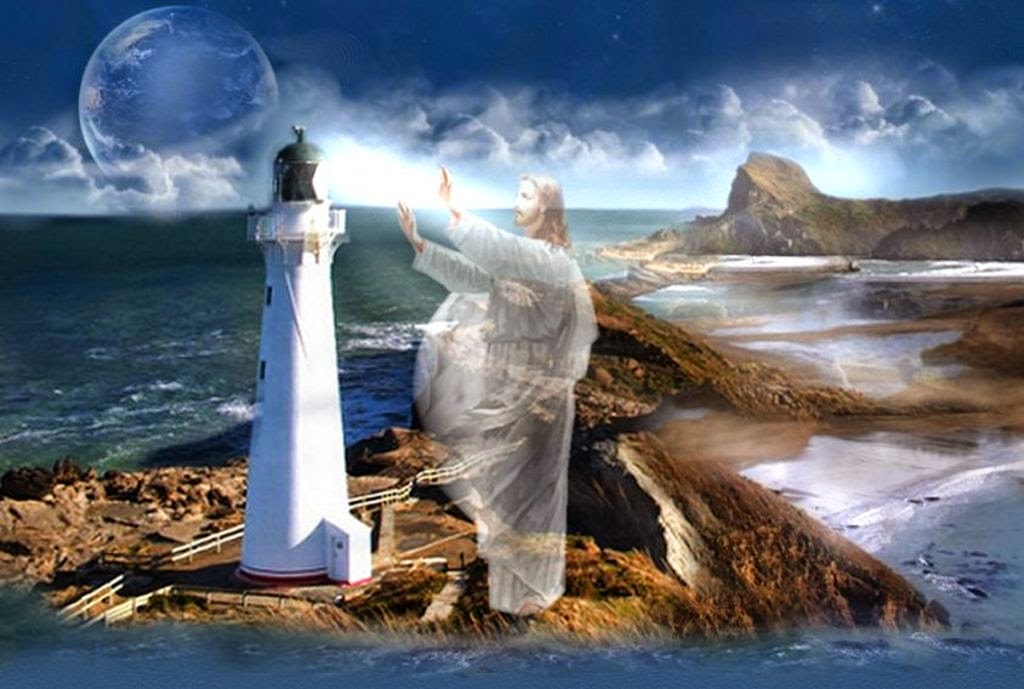 None The Lighthouse As A Religious Symbol