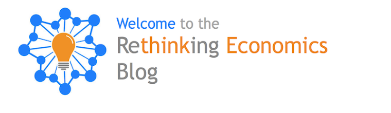 Rethinking Economics Blog