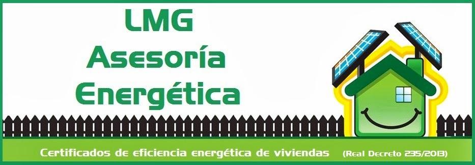 LMG Asesoría Energética