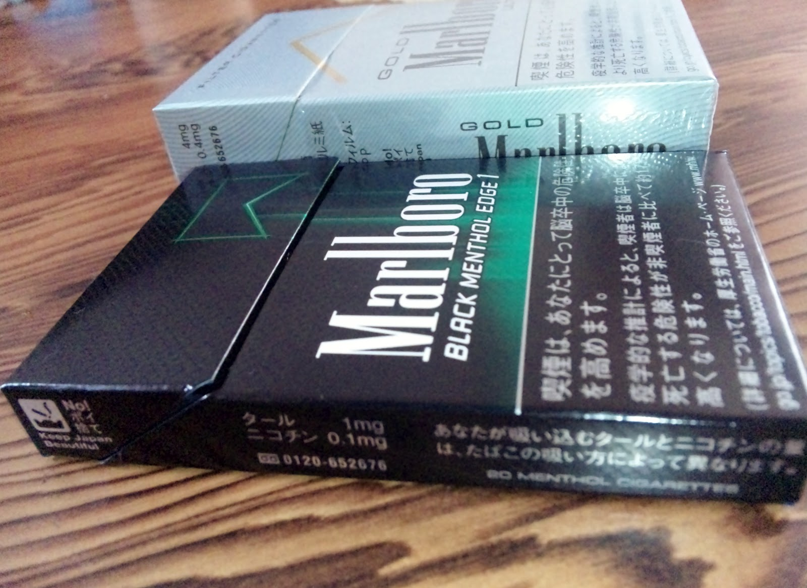 Buy Canadian cigarettes Marlboro online UK