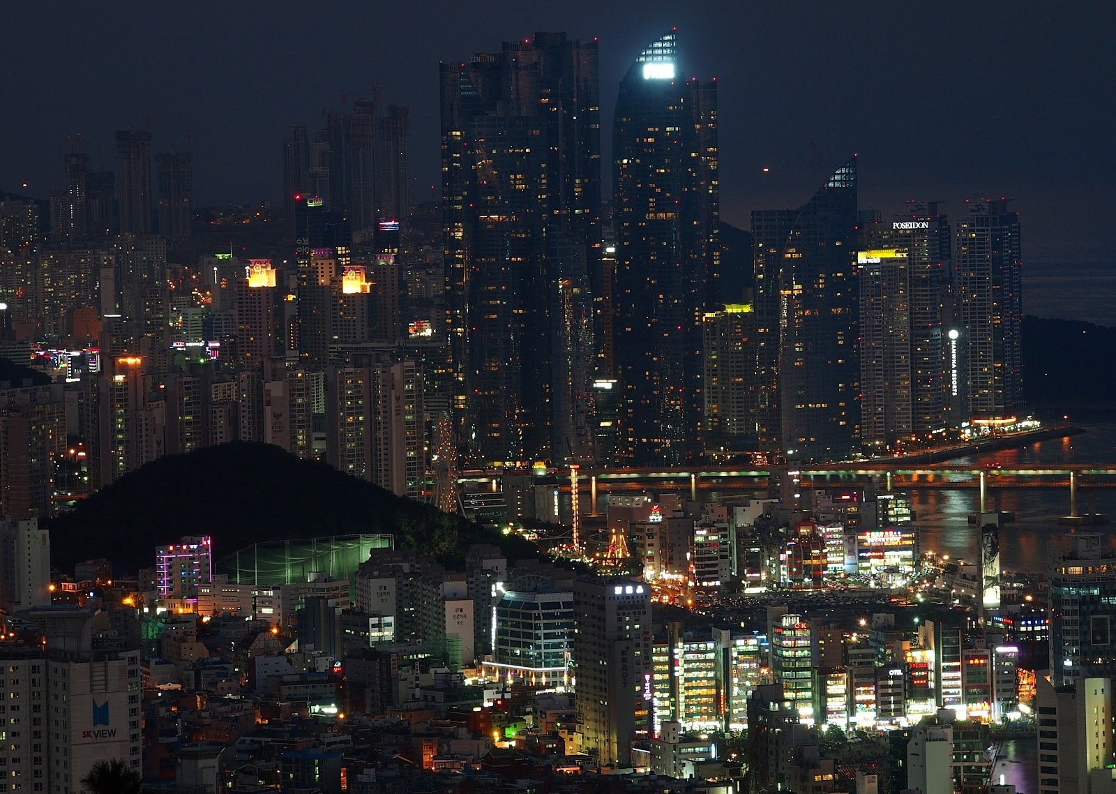 Busan South Korea  City pictures : ... : Busan Pusan, 부산 . A voyage to Busan, South Korea, Asia