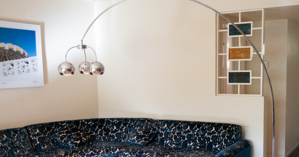Heygreenie 60 S Vintage Arco Floor Lamp 3 Ball Head Light