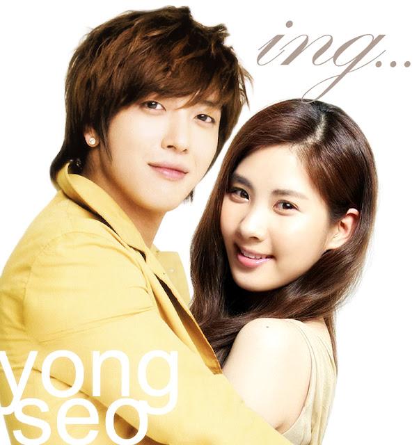 yongseo