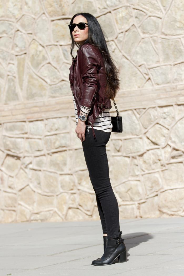 outfit propuesto por la blogger de moda y belleza valenciana withorwithoutshoes