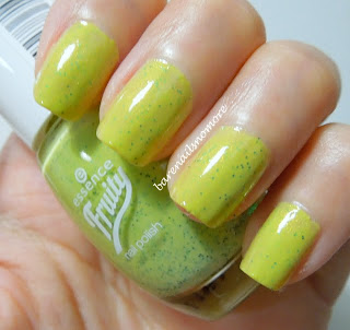 Essence One Kiwi a Day