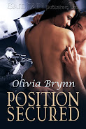 Position Seured - Olivia Brynn