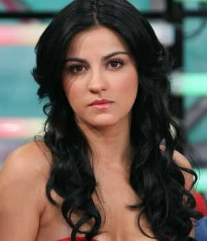 maite perroni profile actress pics
