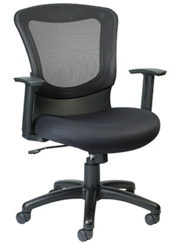 next on our list is an affordable mesh desk chair that those in warmer office environments are sure to appreciate anyone that works in a hot office knows bedroomravishing ergo office chairs durable