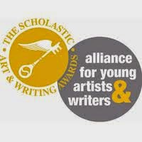 CCA students unlock creativity with Scholastic Art & Writing Awards competition