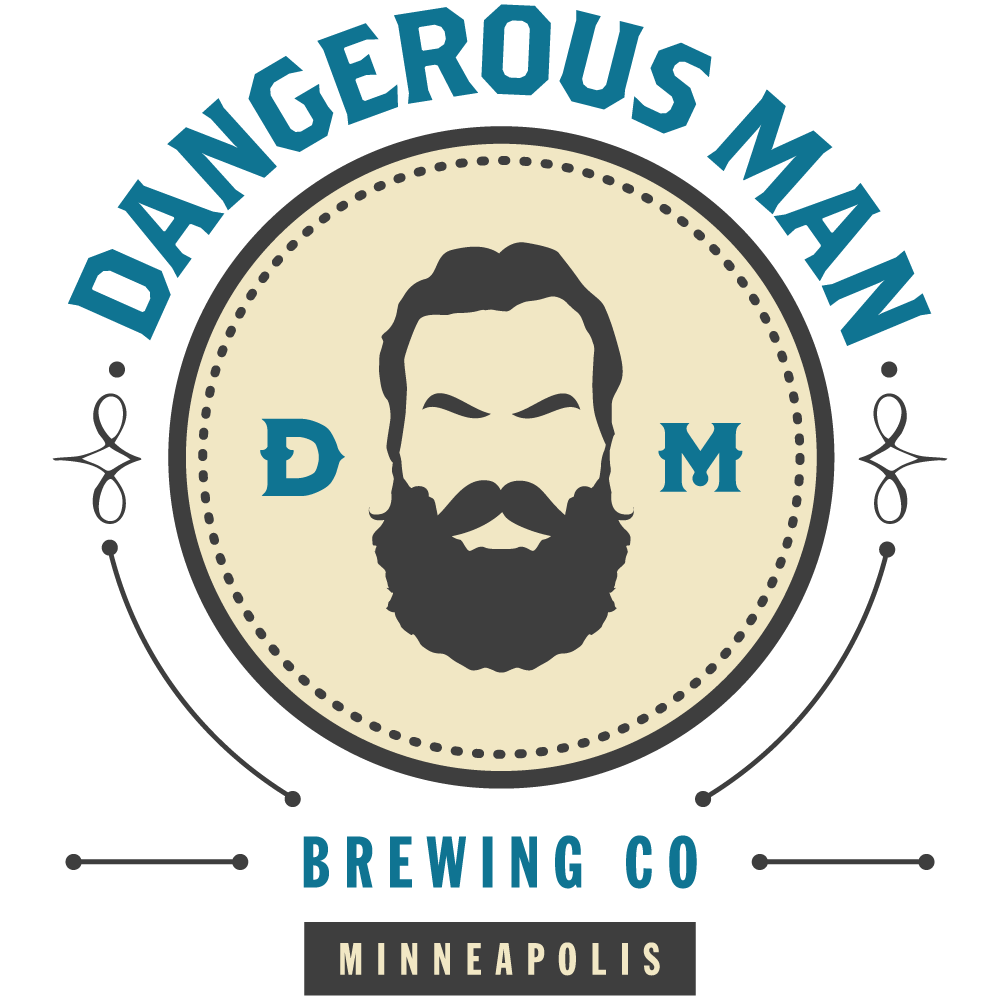 Dangerous Man Brewing Co