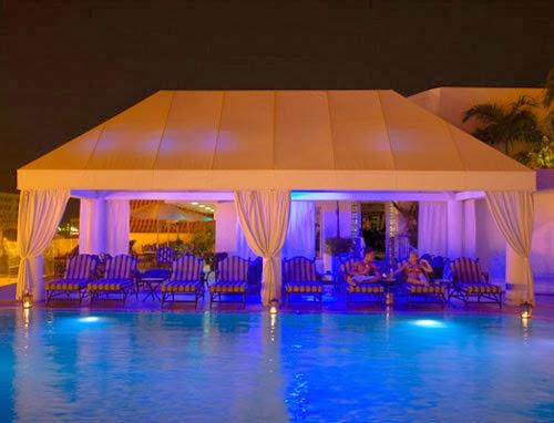 Renaissance Aruba Resort, Aruba