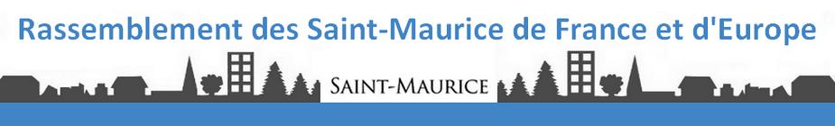 Rassemblement des Saint-Maurice de France et d'Europe