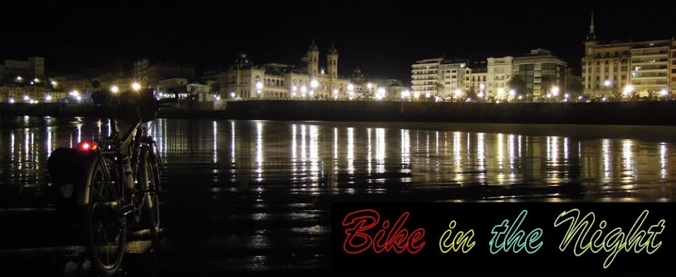 Bikeinthenight