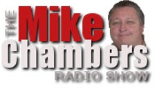 MIKE CHAMBERS SHOW