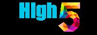 High5_przybijpiątkę