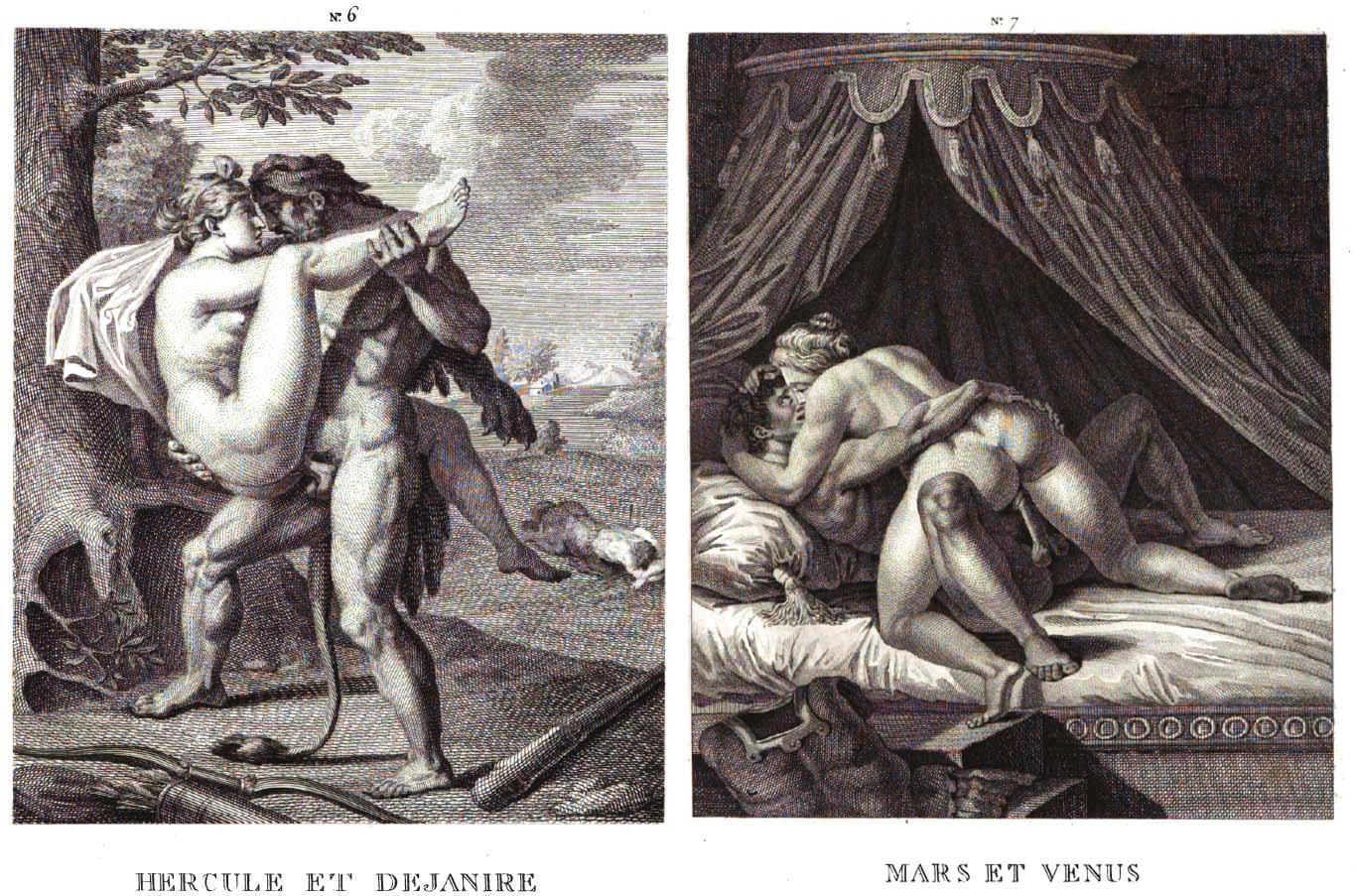 Couple mari dans Rcits rotiques et Sexualit