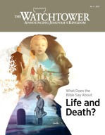 What Does The Bible Say About - Life and Death?
