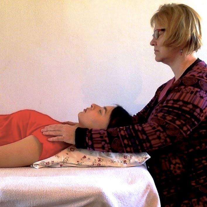 Objednejte se u mne na ošetření metodou kraniosakrální terapie