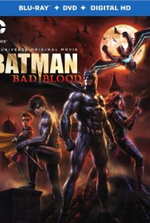 Watch Batman: Bad Blood Online Free Putlocker