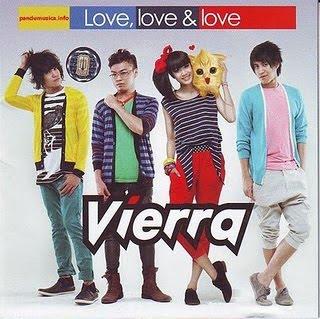 vierra album love love love