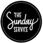 Ginger Soup for the Actor's Soul recommends The Sunday Service by Alicia Bernbaum