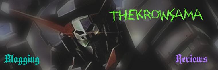 TheKrowSama