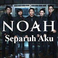 Noah, Ariel, Ex Peterpan, Separuh Aku