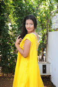 Pragnya Photos at Evariki Evaru Movie launch-thumbnail-19