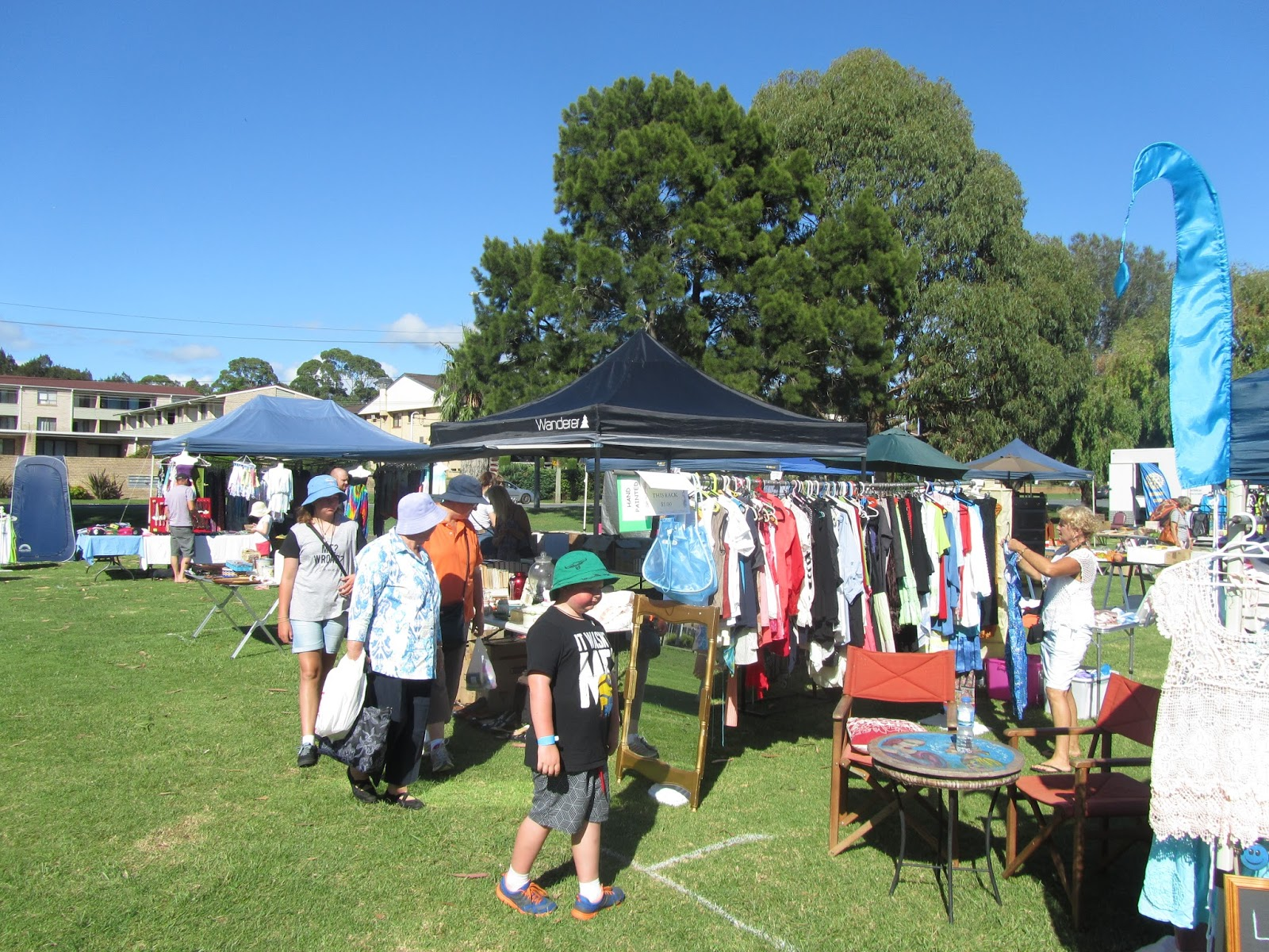 South Coast Markets