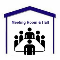 Meeting Room & Hall