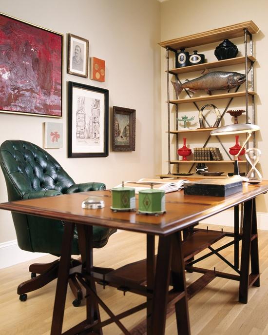 decoracion oficina hombre ideas para decorar oficinas para hombres decorar disear y