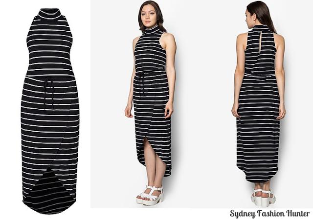 Factorie Model Rebel Maxi Dress