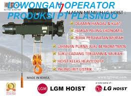 Info Lowongan Operator Produksi PT PLASINDO UTAMA Terbaru Indonesia