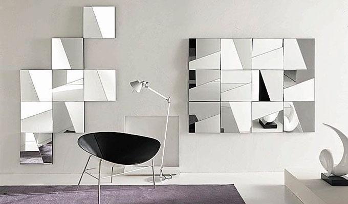 Donde se puede colocar espejos para decorar decorando - Espejos para gimnasios ...