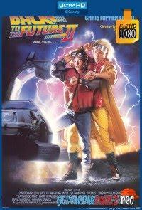 Volver al futuro II (1989) 1080p Latino