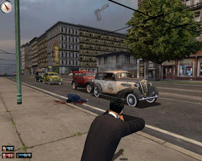 Mafia 1 Kickass Download