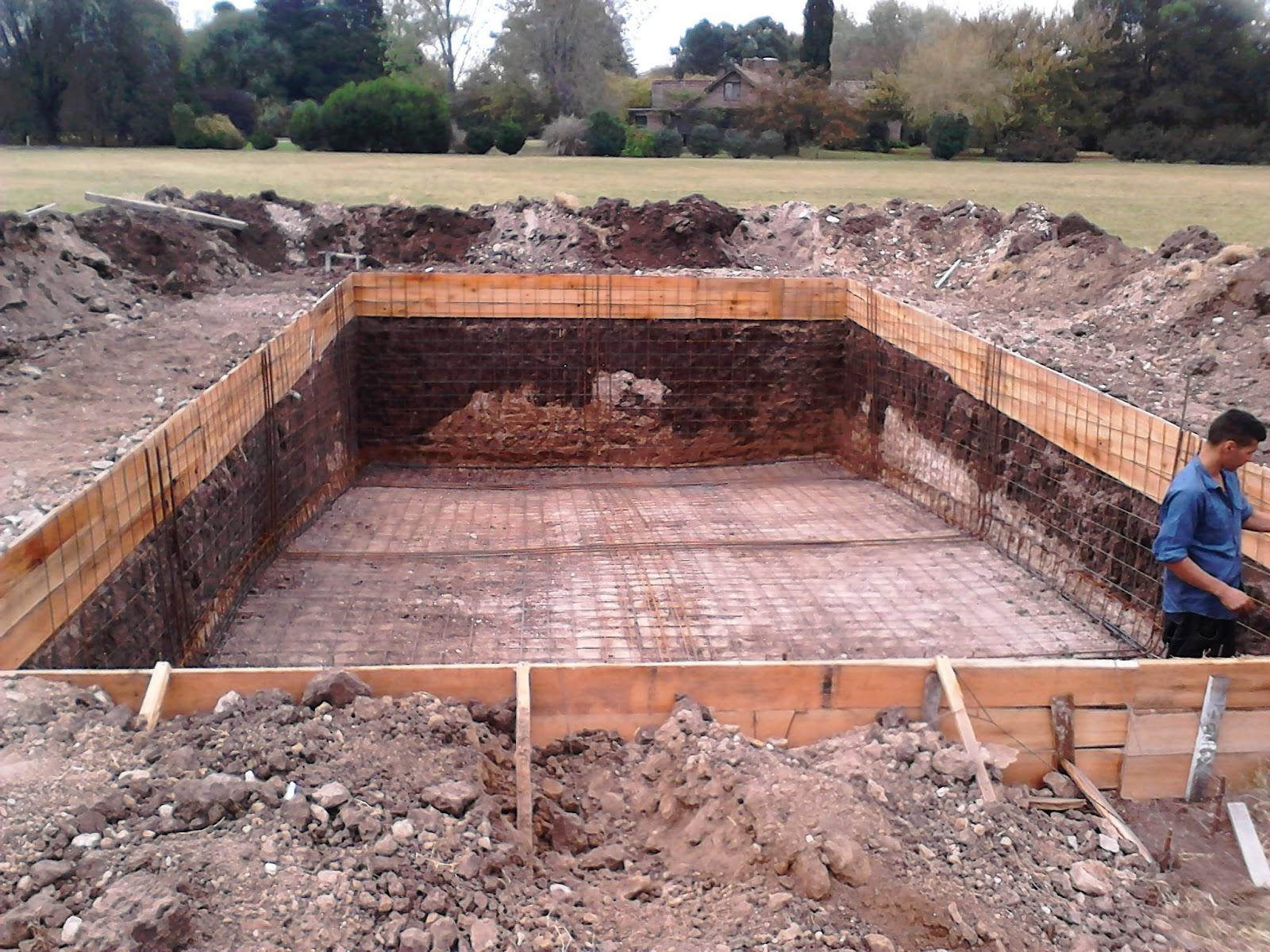 Construcci n de piscinas en terrazas y azoteas pileta for Construccion de piscinas de concreto