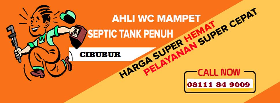 Sedot Wc Cibubur Murah Profesional Tlp 08111 84 9009