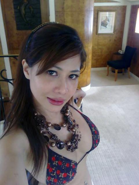 Tante Girang Kesepian Cantik Seksi Bohai