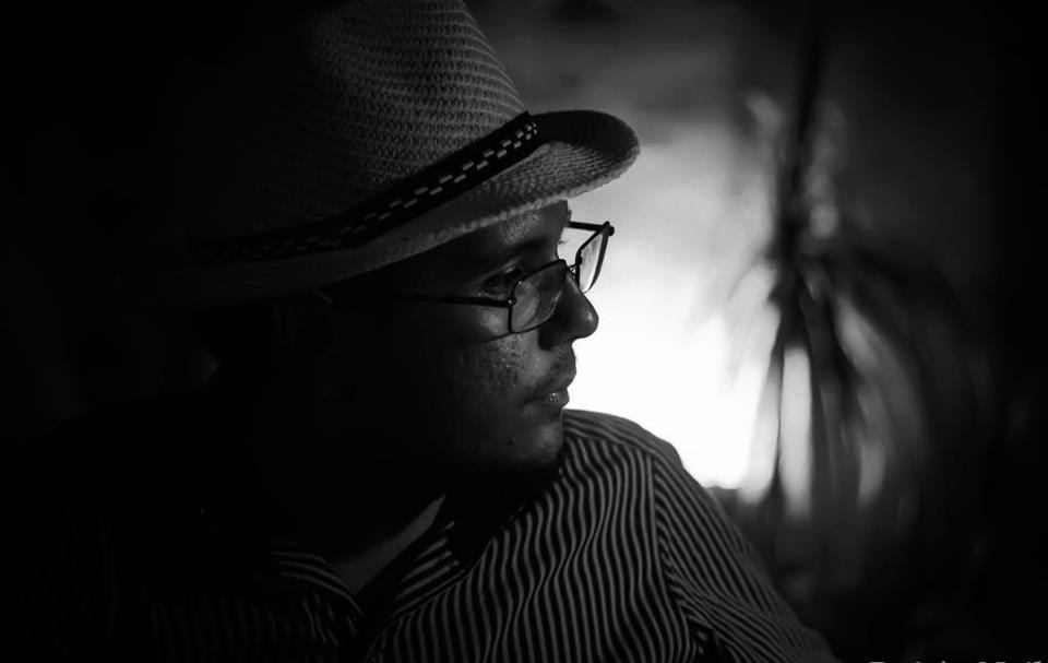 EL HUMO: MARCO ANTONIO MURILLO