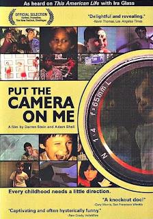 Снимайте только меня / Put the camera on me.