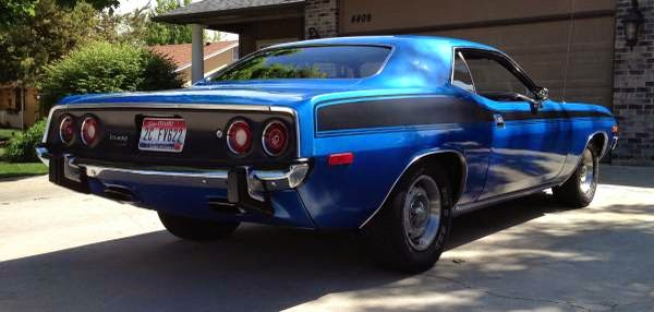 1973 Plymouth Cuda for Sale - Buy American Muscle Car