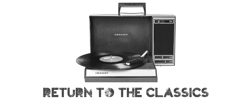 RETURN TO THE CLASSICS RADIO SHOW