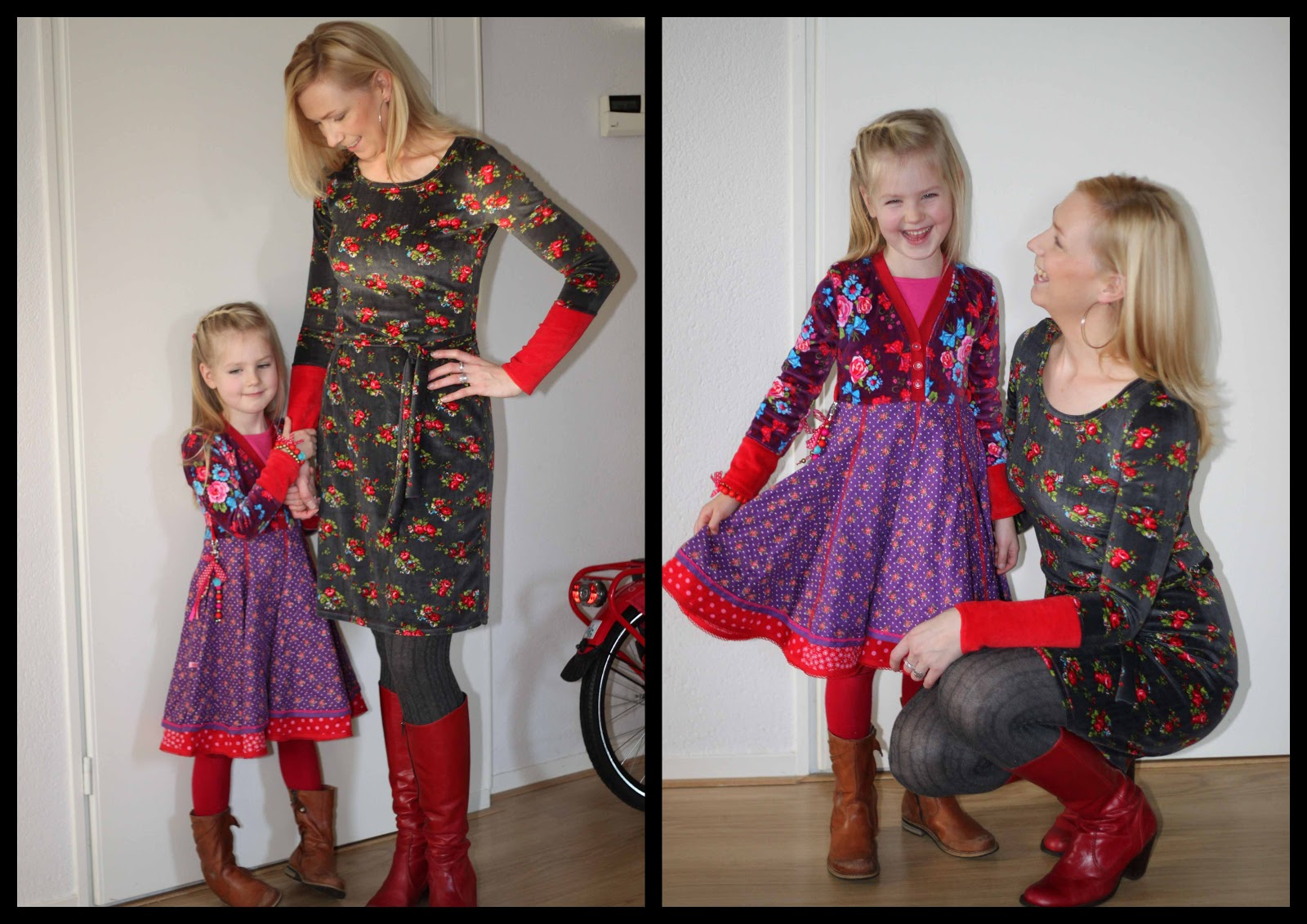 king louie jurken 2015