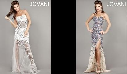 Trend Model Ballroom Dresses Jovani