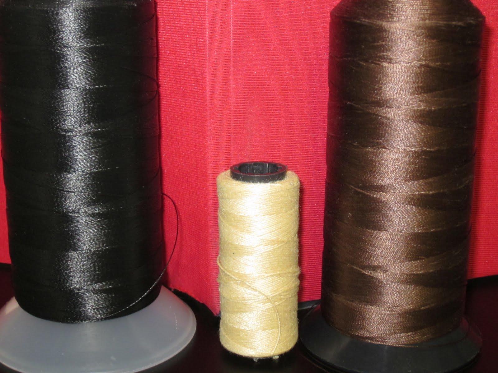 Hair Weave Thread Nylon Prices Of Remy Hair