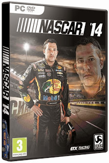 Nascar14 Download   Jogo Nascar 14 RELOADED PC (2014)