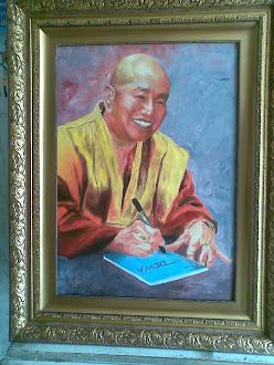 Sheng Yen Lu