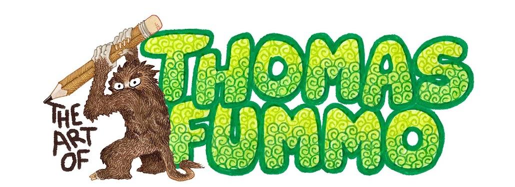 Thomas Fummo